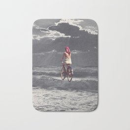 WAVE RIDER Bath Mat