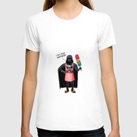 darth vader T-shirts featuring Darth Vader by Altay