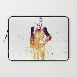 Tainted Love Laptop Sleeve