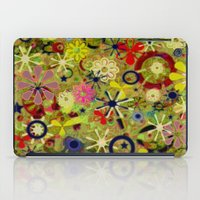 asia iPad Cases featuring Asia by gretzky