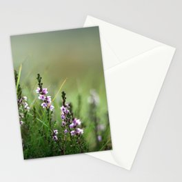 HEATHER Stationery Cards