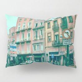 Facing Matter Pillow Sham