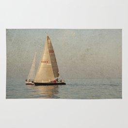 Calm Seas Rug