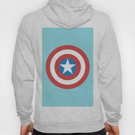 Captain of America Hoody
