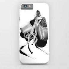 Ballet Dancer Shoes iPhone 6s Slim Case