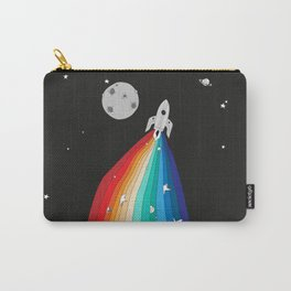 Magic Rocket Carry-All Pouch