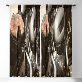 Great classic Blackout Curtain
