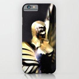 Angel Wings Series iPhone Case