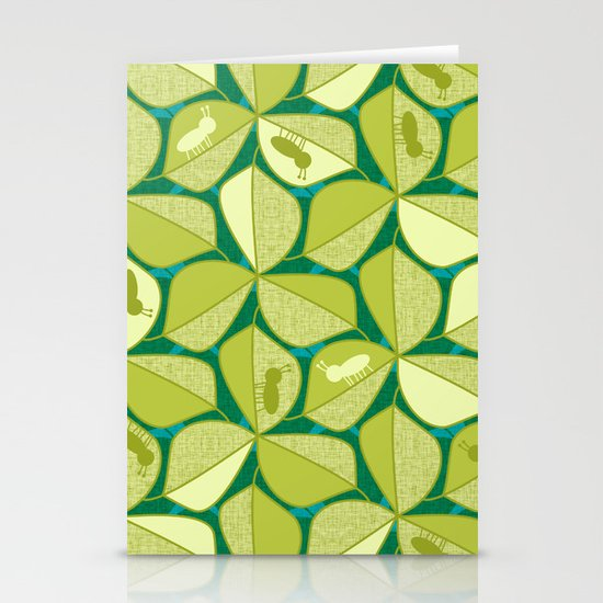 Arboreal Ants Stationery Cards