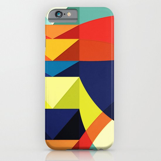 Where Do You Think You're Going? iPhone & iPod Case