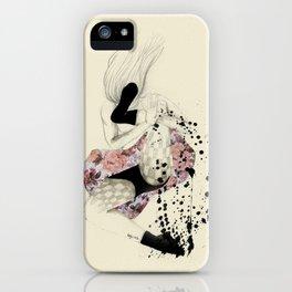 indepenDANCE #1 iPhone Case