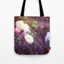 Morning Bloom Tote Bag