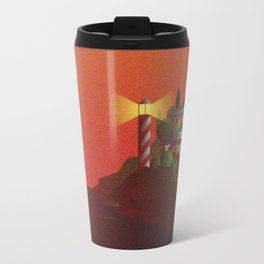 Dusk Travel Mug