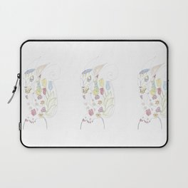 the evil Squirel will eat you Laptop Sleeve