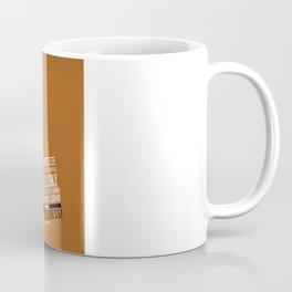 Psalms 115:1 Coffee Mug
