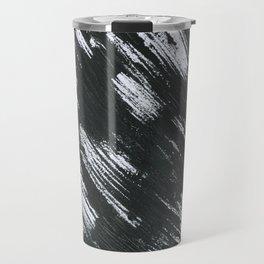 abstract graphics Travel Mug