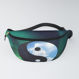 NATURE'S BALNCE Fanny Pack