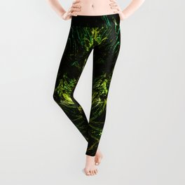 Warrior of Darkness Leggings
