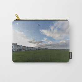 Irish landscape Carry-All Pouch