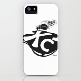 Awesome Sauce iPhone Case