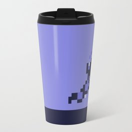 Snake on the Run - Metal Gear Solid Travel Mug
