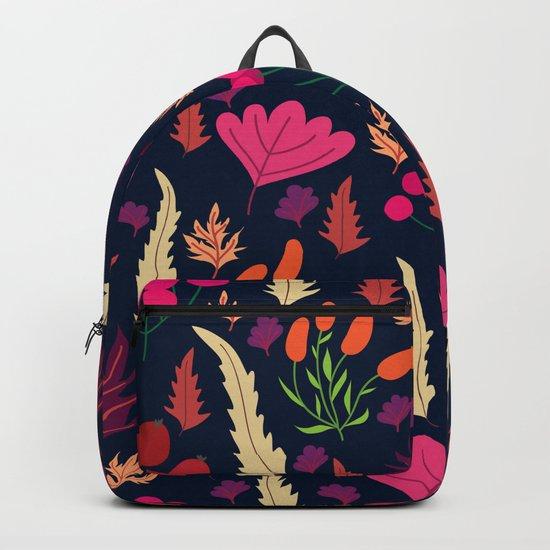 Sweet berries Backpack