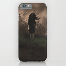A FORCE TO BE RECKONED WITH Slim Case iPhone 6s