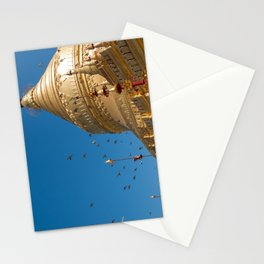 Schwezigon Paya Stationery Cards