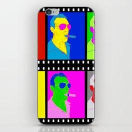 Self Love iPhone Skin