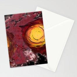 rEyes Stationery Cards