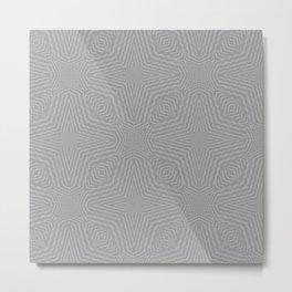 Morr Metal Print