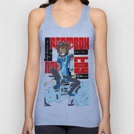 A BoomBox is Not a Toy Unisex Tank Top