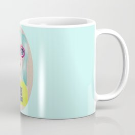 Suzie Coffee Mug