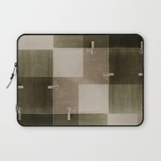 random pattern Laptop Sleeve