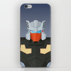 Rewind MTMTE iPhone & iPod Skin