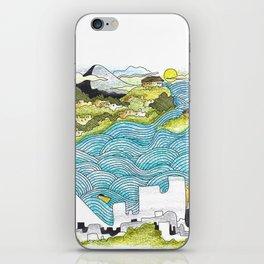 Nha Trang iPhone Skin