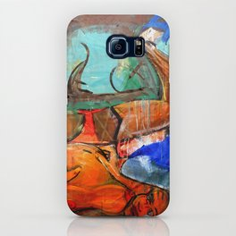 Yoga in the Great Northwest iPhone Case