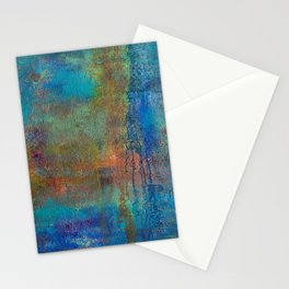 World Chaos Stationery Cards
