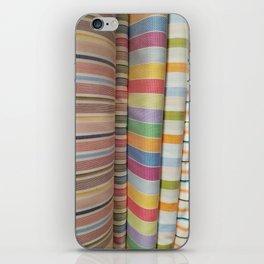 Bolt-Circus iPhone Skin