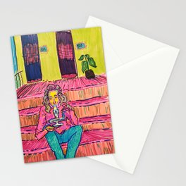 Porch Rips Stationery Cards