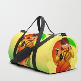 Mango Duffle Bag