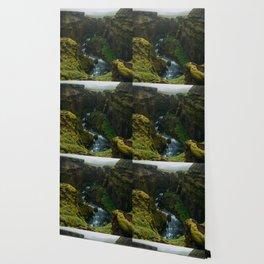 Fimmvörðuháls Wallpaper