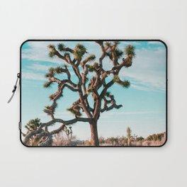 Joshua Tree - California Living Laptop Sleeve