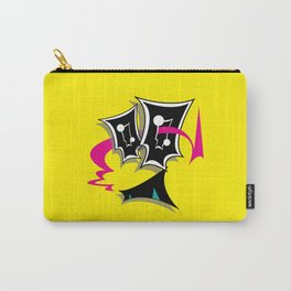 GiMMiCK (Original Characters Art By AKIRA) Carry-All Pouch