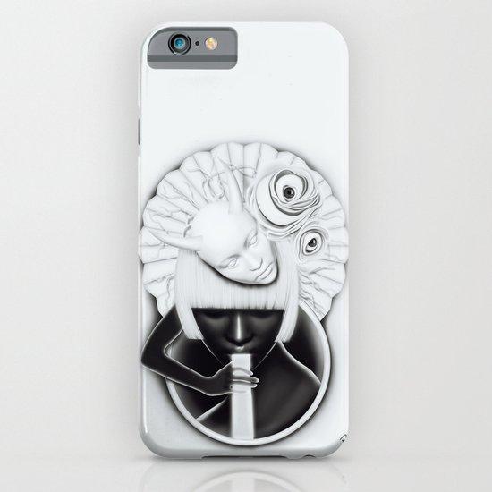 """Obake"" iPhone & iPod Case"
