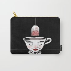 Tea (for zombies) Carry-All Pouch