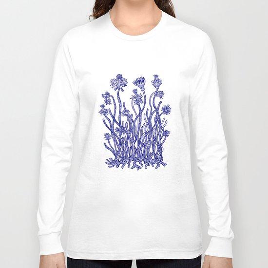 Beautiful nature Long Sleeve T-shirt