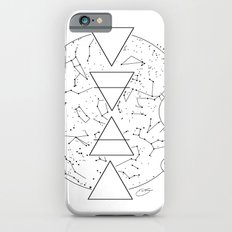 Celestial Alchemical Earth iPhone 6s Slim Case