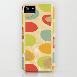 Egstra iPhone Case