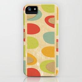 Egstra iPhone Case